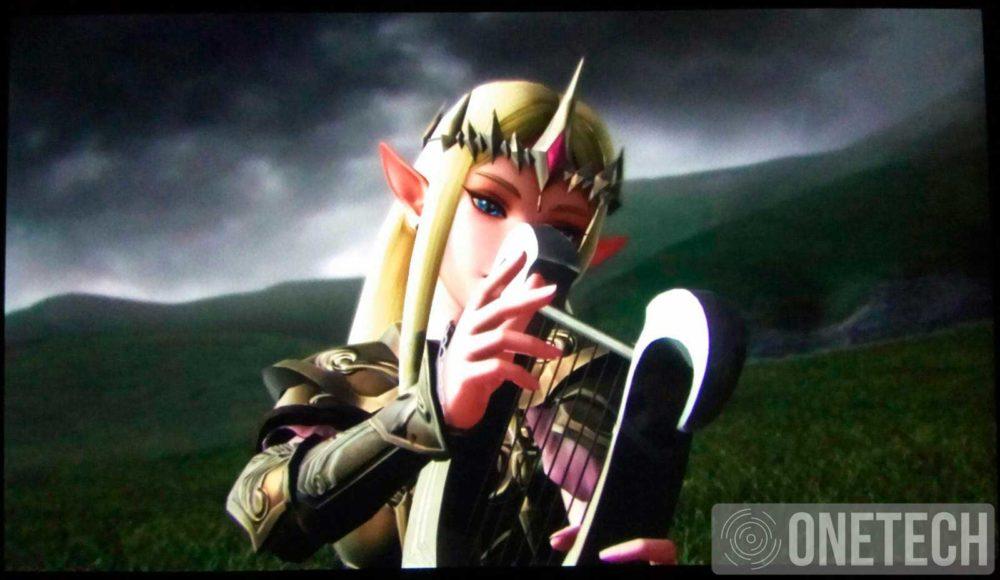 Hyrule Warriors: Definitive Edition, analizamos este imprescindible para Nintendo Switch 9