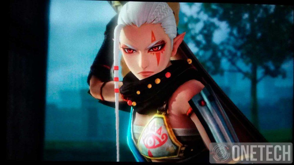 Hyrule Warriors: Definitive Edition, analizamos este imprescindible para Nintendo Switch 10