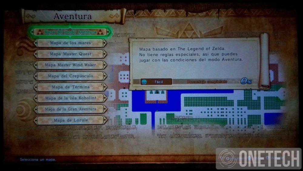 Hyrule Warriors: Definitive Edition, analizamos este imprescindible para Nintendo Switch 7