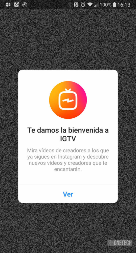 IGTV llega la nueva app de televisión de Instagram 1