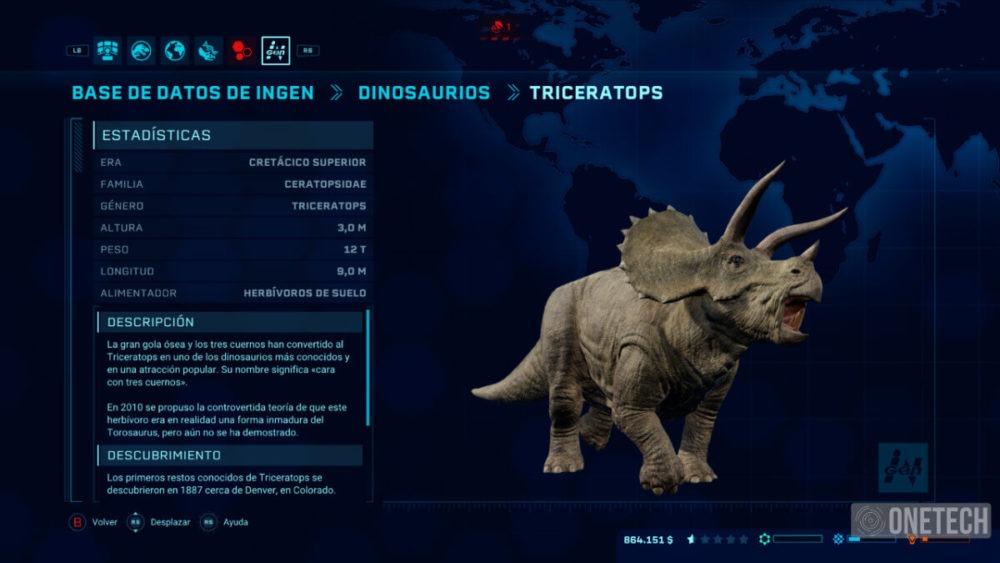 Jurassic World Evolution, construimos nuestro parque y os contamos nuestras impresiones 7
