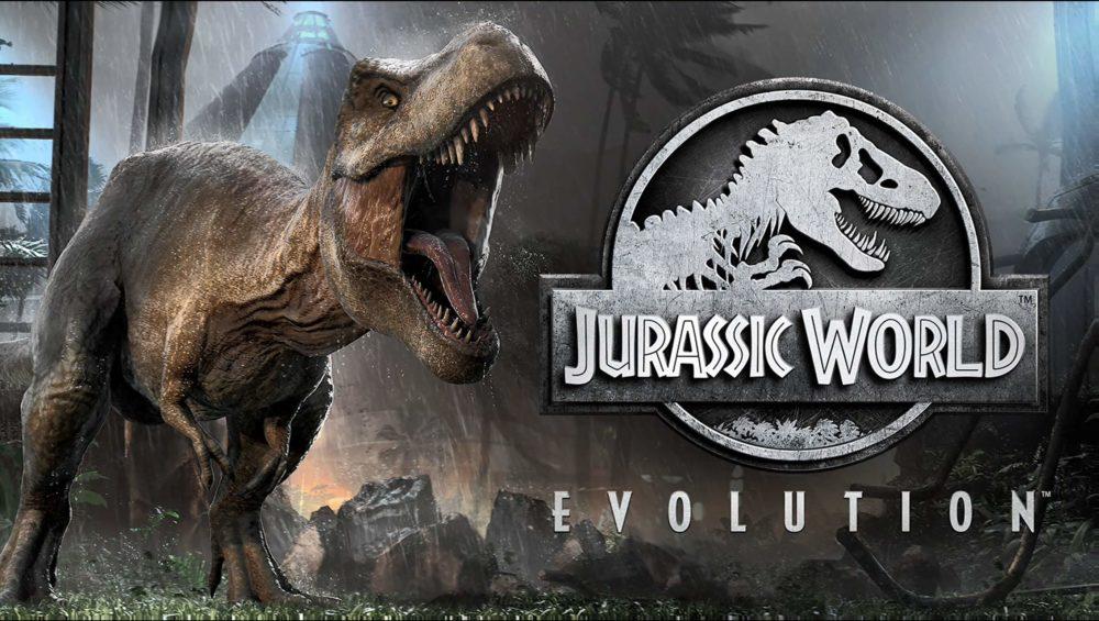Ya puedes hacerte con Los secretos del Dr. Wu para Jurassic World Evolution 1