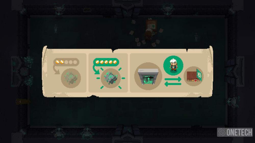 Moonlighter, analizamos esta agradable sorpresa Indie 8