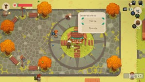 Moonlighter, analizamos esta agradable sorpresa Indie 3