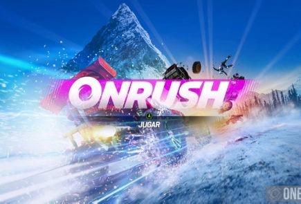 OnRush, analizamos esta locura de juego ¡Agarrate a la silla! 2