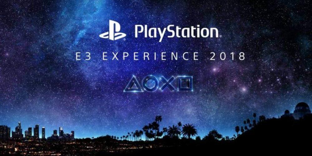 Todas las novedades presentadas por PlayStation en el E3 2018 1