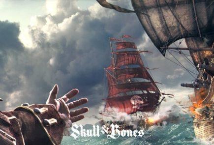 Skull & Bones, primeras impresiones desde el E3 2018 1