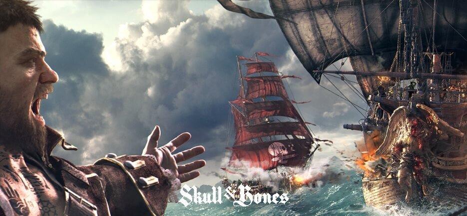 Skull & Bones, primeras impresiones desde el E3 2018