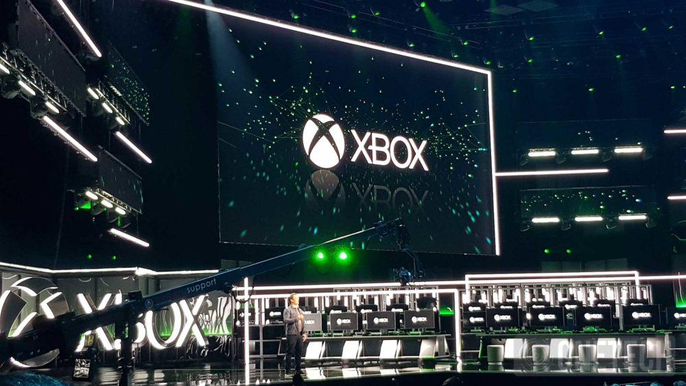 Aluvión de exclusivos en el Briefing de Xbox One [E3 2018] 1
