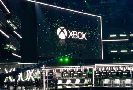 Aluvión de exclusivos en el Briefing de Xbox One [E3 2018] 2