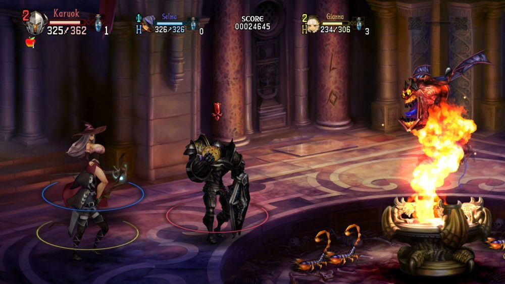 Dragon's Crown Pro (8)