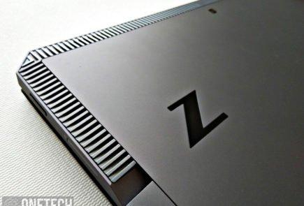 Trasera HP ZBook x2