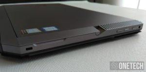 Lateral izquierdo HP ZBook x2