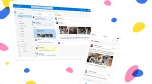 Microsoft Outlook, la aplicación de gestión de correo para Android 1