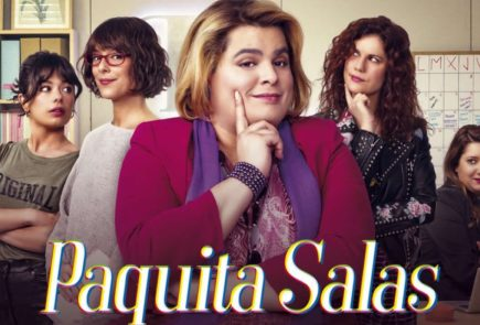 Paquita-Salas