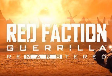 Red Faction Guerrilla Re-Mars-tered llega para PC y consolas 17
