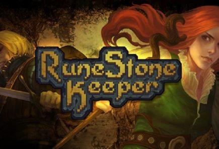 Runestone Keeper, análisis de este roguelike 8