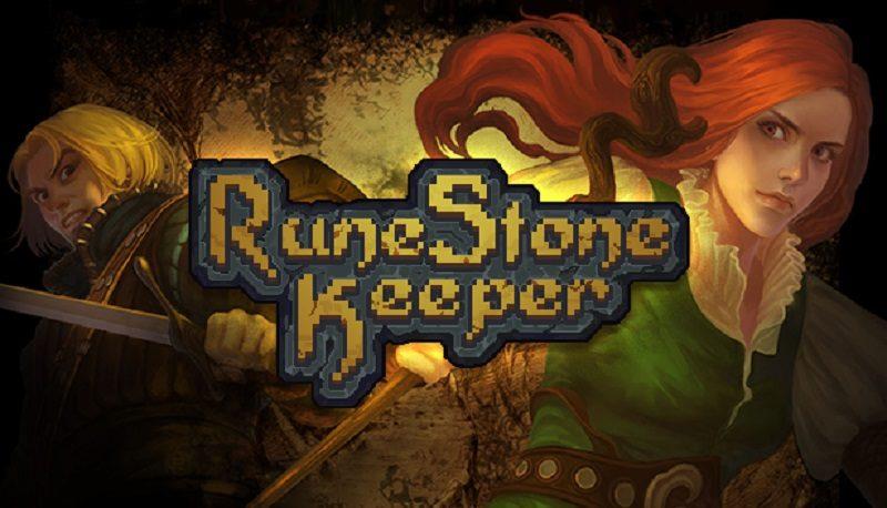 Runestone Keeper, análisis de este roguelike 1