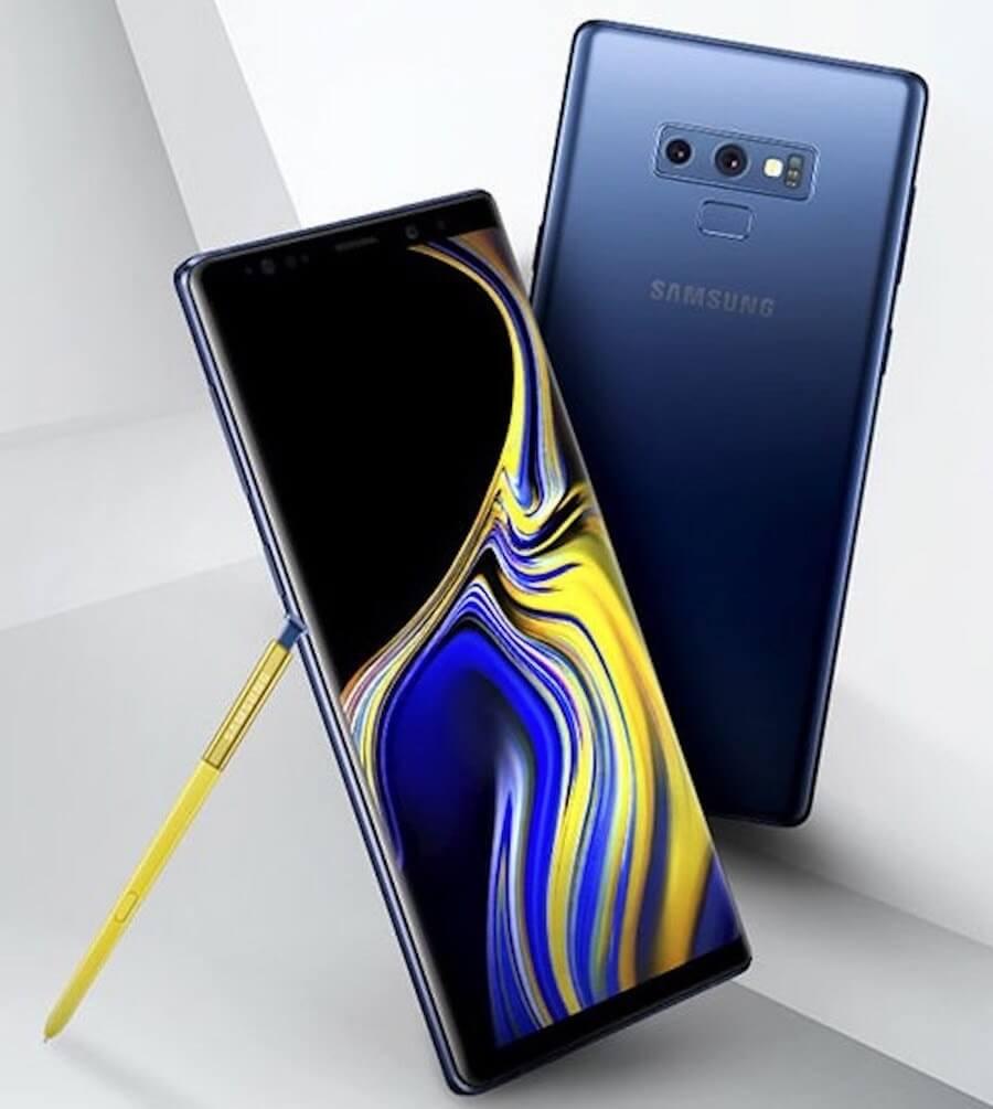 """El Samsung Galaxy S10 tendrá """"cambios significativos"""" en su diseño 1"""