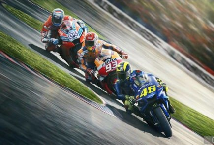 MotoGP 18 analizamos este clásico de las dos ruedas 44