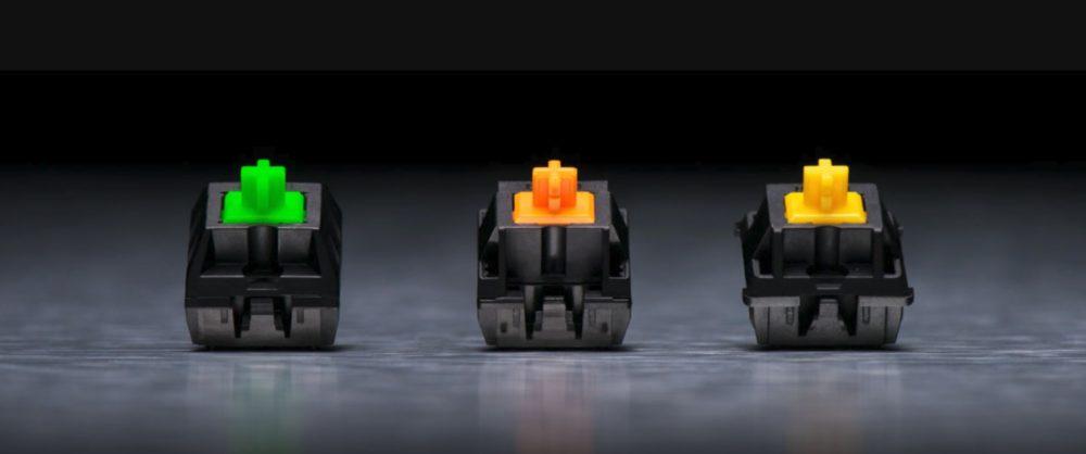 Analizamos el Razer BlackWidow Tournament Edition Chroma V2 7