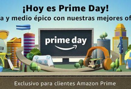 Las mejores ofertas Amazon Prime Day en móviles 2