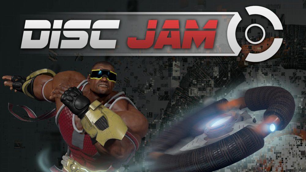 Disc Jam analizamos el título de High Horse Games 1