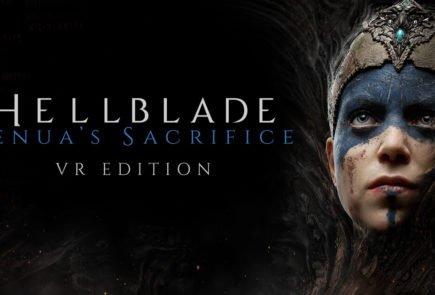 Hellblade: Senua's Sacrifice tendrá una edición en realidad virtual el 31 de Julio 1