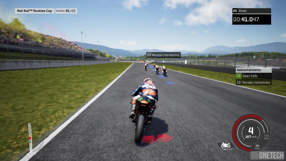MotoGP 18 analizamos este clásico de las dos ruedas 2
