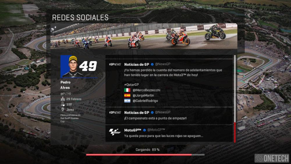 MotoGP 18 analizamos este clásico de las dos ruedas 4