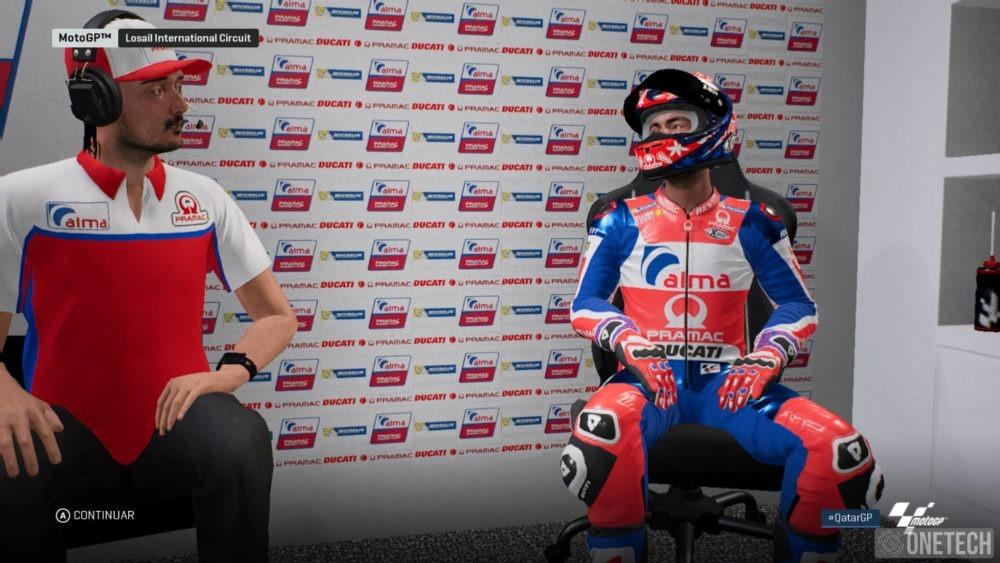 MotoGP 18 analizamos este clásico de las dos ruedas 6