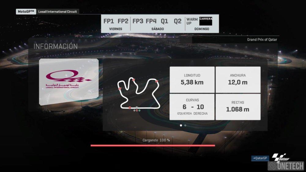 MotoGP 18 analizamos este clásico de las dos ruedas 7