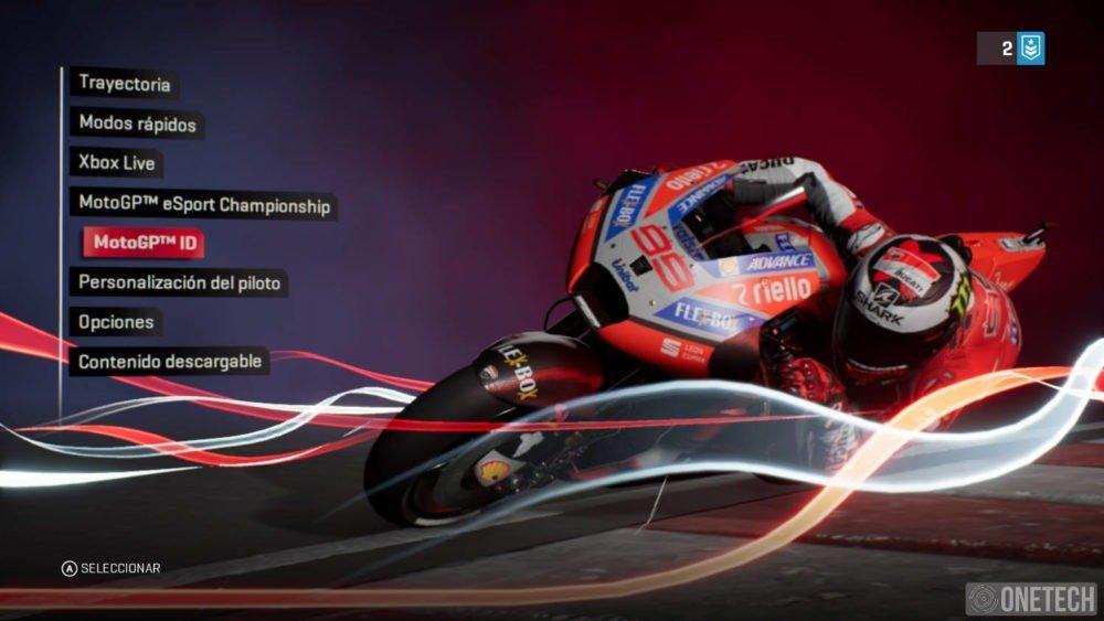 MotoGP 18 analizamos este clásico de las dos ruedas 3