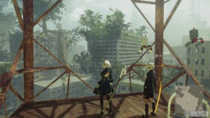 NieR: Automata, analizamos este juego de culto para Xbox 3