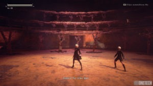 NieR: Automata, analizamos este juego de culto para Xbox 2