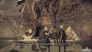 NieR: Automata, analizamos este juego de culto para Xbox 4