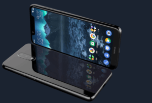 HMD Global presenta el Nokia X5 (Nokia 5.1 Plus) 1