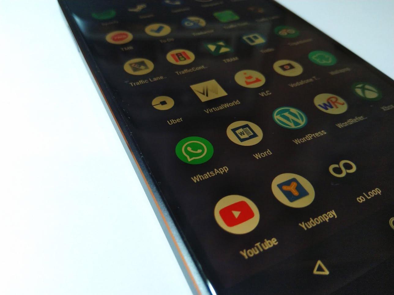 Nokia 6.1, análisis. Un teléfono bonito y potente, pero un tanto irregular 13