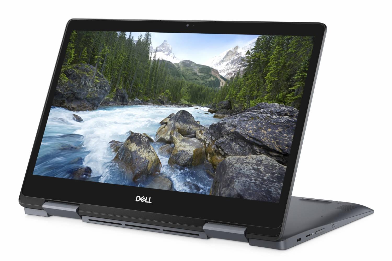 Dell presenta en IFA 2018 sus nuevos portátiles y monitores ultradelgados 1