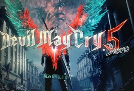 Devil May Cry 5 presentará una demo jugable en la Gamescom 2