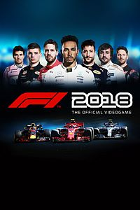 F1® 2018 HEADLINE EDITION Digital