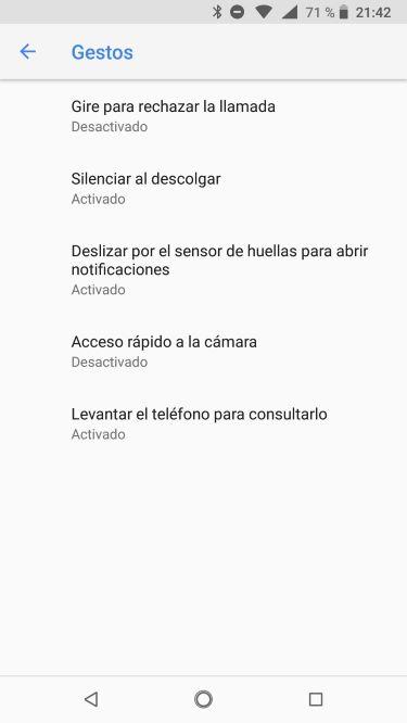 Nokia 6.1, análisis. Un teléfono bonito y potente, pero un tanto irregular 11