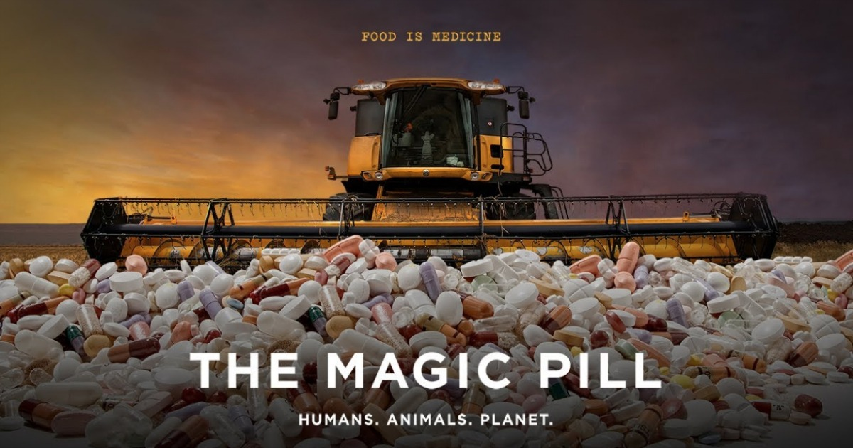 Magic-Pill