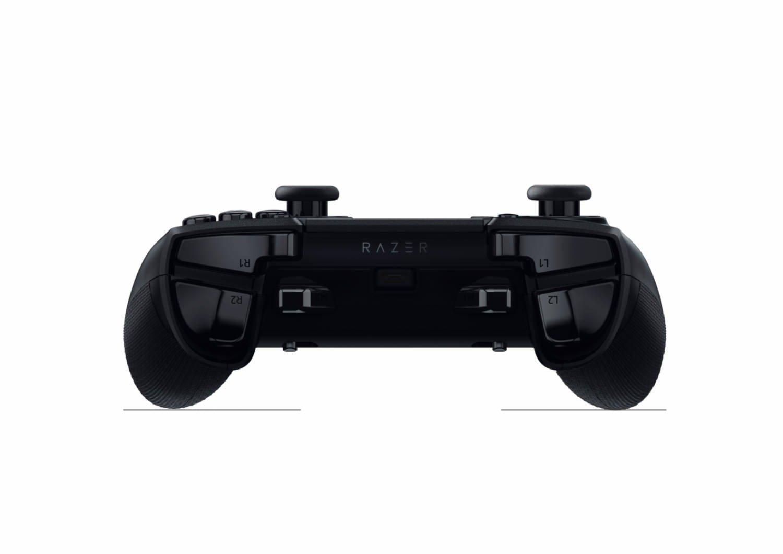 Razer presenta sus nuevos accesorios para PlayStation 4 3