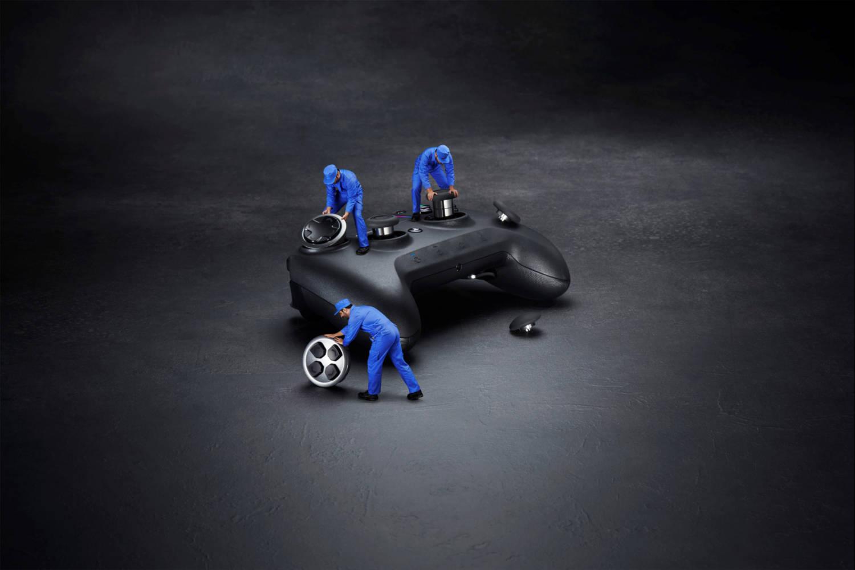 Razer presenta sus nuevos accesorios para PlayStation 4 2