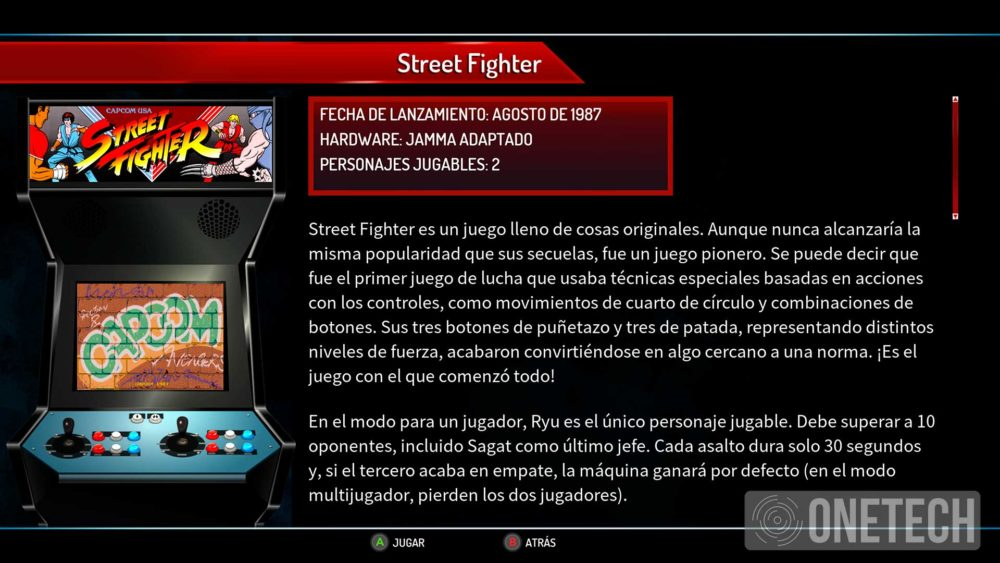 Street Fighter 30th Anniversary Collection, lo analizamos a fondo 6