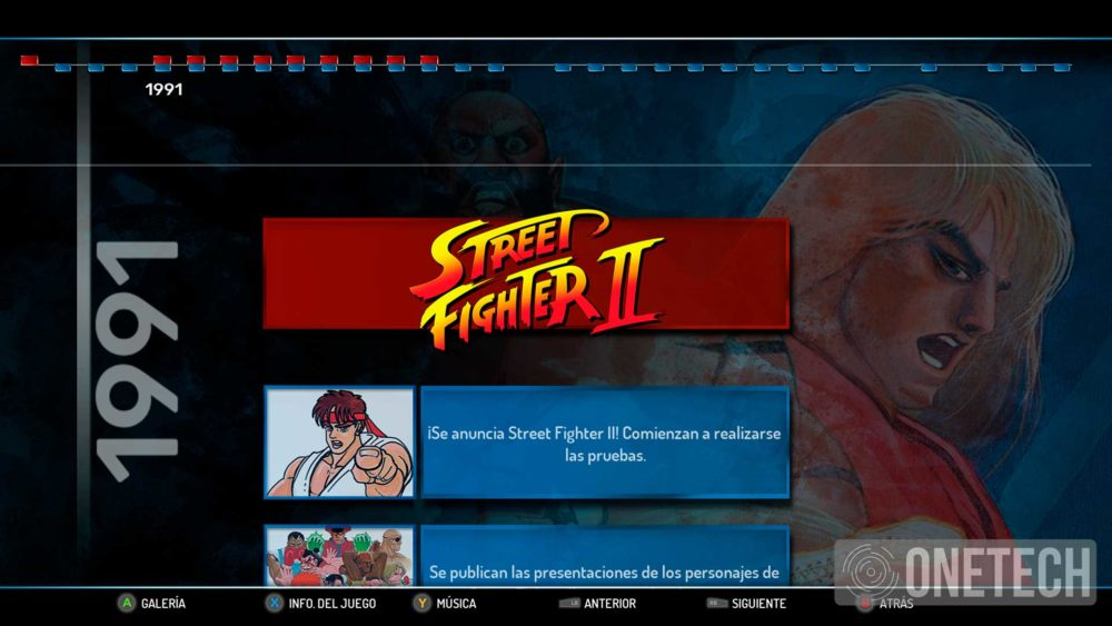 Street Fighter 30th Anniversary Collection, lo analizamos a fondo 5