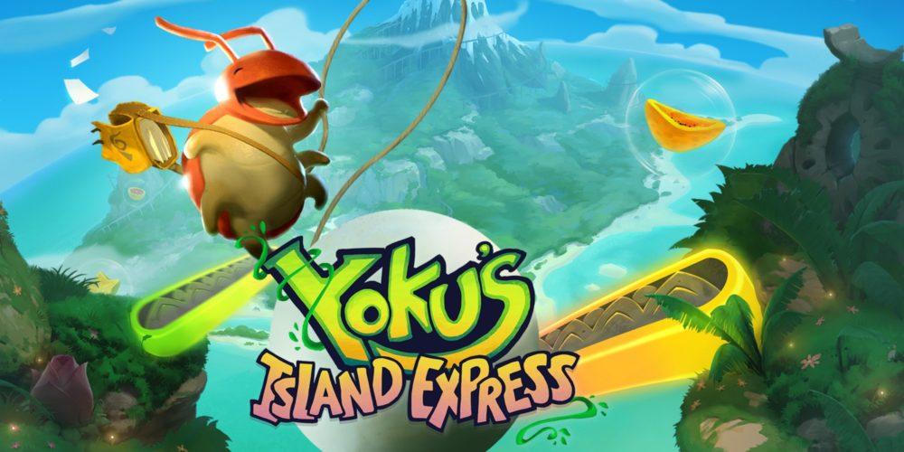 Yoku's Island Express, análisis de una mezcla muy peculiar 1