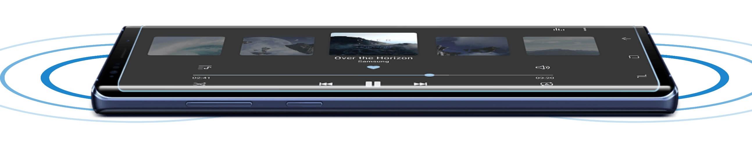 Samsung presenta el Galaxy Note 9 y te lo mostramos al completo 2