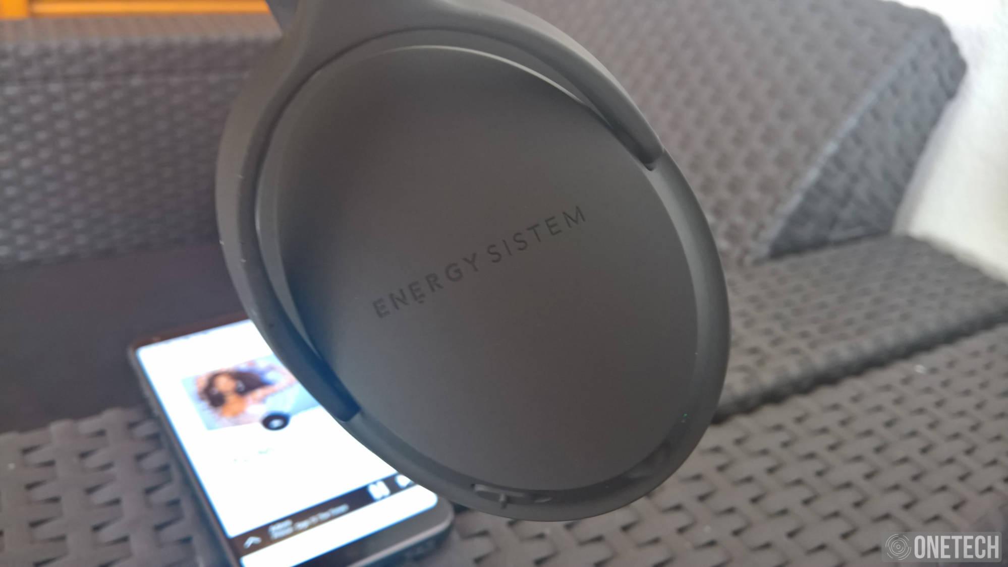 Energy Headphones BT Travel 7